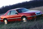 Chrysler LeBaron Coupe (1991 r.)